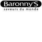 BARONNY'S . THES-INFUSIONS - Tea, coffee, herbal tea...