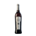PIEDRA LUENGA PX - Organic Pedro Ximénez sun-dried grape wine. Its freshness and youth reflect its elaboration process which does not include wood ageing. Great Gold in 2015 MUNDUS VINI Biofach. Great Diamond Prize in the 2014 International Competition Wine and Women Awards The grapes are harvested by hand in mid-August and then left lying in the sun in the drying facilities four to ten days. Bodegas Robles is one of the few wineries that still retain its own drying facilities, an area specially reserved (due to its geographical orientation and gentle slope) for dehydration and sundrying of the grapes. Taking special care that it is a regular and uniform drying, reason why it is controlled manually. labotelladelvino (the wine bottle) foe Bodegas Robles takes our philosophy to that packaging: quality wine in a returnable container. The 15l boxes enables its preservation in optimal conditions. It is accompanied by a reusable glass bottle featuring a subtle and careful design, with special attention to the inherent visibility of the wine. labotelladelvino (the wine bottle) 2015 DEARTE Wine Awards best wine packaging line. TASTING NOTES Bright amber colour (reminiscent of cherry resin). Unfurling on the nose a range of aromas of quince jellies and honey nuances. A wine of great complexity, intense, potent, with strong raisin, fig bread, caramel, nuts notes, with an elegant and original citric nuance. A lingering and very virtuous wine. A dessert wine which one can actually drink and enjoy after a second glass. A wine to be served with cakes or brownies, figs, Black Forest cake, white chocolate mousse or fruit fondue. It is an excellent choice to be served with creamy but not too overpowering blue cheeses and quince.