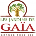 LES JARDINS DE GAIA - Tea, herbal infusions