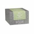 Verbena Organic tea - Verbena Organic tea is a classic refreshing herbal tea, it reveals a sweet slightly lemony fragrance that gives a very fruity and tasty cup.  It is ideal for a tasting at the end of a meal and can also be enjoyed as a delicious fresh drink.