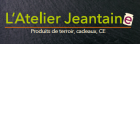 Atelier JEANTAINE - Biscuits