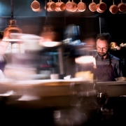 Romain Le Cordroch opens Effet Mer on Gourmet Selection